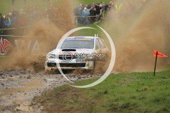 © North One Sport Limited 2010/ Octane Photographic Ltd. 2010 WRC Great Britain, Sunday 14th November 2010. Digital ref : 0120cb1d0351