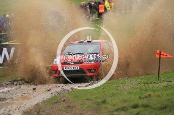 © North One Sport Limited 2010/ Octane Photographic Ltd. 2010 WRC Great Britain, Sunday 14th November 2010. Digital ref : 0120cb1d0713