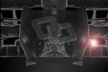 © Octane Photographic Ltd. 2011. Red Bull RB4 Chassis 4 artwork shooting, Donington Collection 2011. Digital Ref : 0144CB1D4491