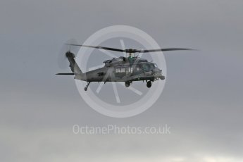 """World © Octane Photographic Ltd. RAF Lakenheath operations 16th November 2015, USAF (United States Air Force) 48th Fighter Wing """"Statue of Liberty Wing"""" 56 Rescue Squadron, Sikorsky HH-60G Pave Hawk Combat Rescue Helicopter. Digital Ref : 1469CB1D4047"""