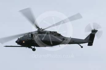 """World © Octane Photographic Ltd. RAF Lakenheath operations 16th November 2015, USAF (United States Air Force) 48th Fighter Wing """"Statue of Liberty Wing"""" 56 Rescue Squadron, Sikorsky HH-60G Pave Hawk Combat Rescue Helicopter. Digital Ref : 1469CB7D9985"""