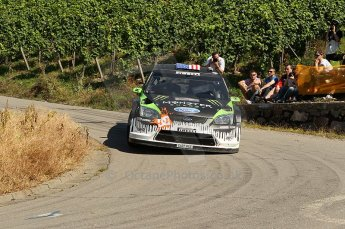 © North One Sport Limited 2010/ Octane Photographic Ltd. 2010 WRC Germany SS3 Moseland I. Digital Ref : 0158cb1d4642