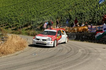 © North One Sport Limited 2010/ Octane Photographic Ltd. 2010 WRC Germany SS3 Moseland I. Digital Ref : 0158cb1d4905