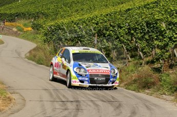 © North One Sport Limited 2010/ Octane Photographic Ltd. 2010 WRC Germany SS3 Moseland I. Digital Ref : 0158cb1d4963