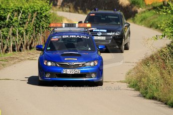 © North One Sport Limited 2010/ Octane Photographic Ltd. 2010 WRC Germany SS3 Moseland I. Digital Ref : 0158lw7d4427