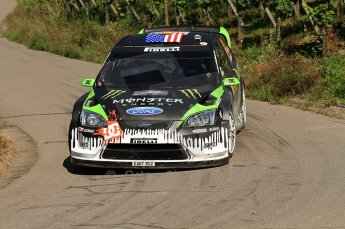 © North One Sport Limited 2010/ Octane Photographic Ltd. 2010 WRC Germany SS3 Moseland I. Digital Ref : 0158lw7d4628