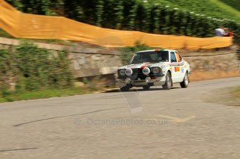 © North One Sport Limited 2010/ Octane Photographic Ltd. 2010 WRC Germany SS3 Moseland I. Digital Ref : 0158lw7d5026