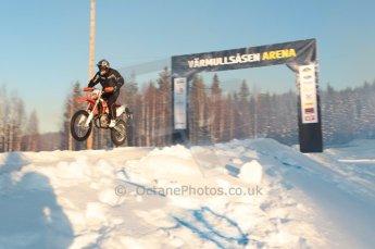 © North One Sport Limited 2011/Octane Photographic Ltd. 2011 WRC Sweden SS15 Varmulssen, Saturday 12th February 2011. Digital ref : 0157CB1D7757