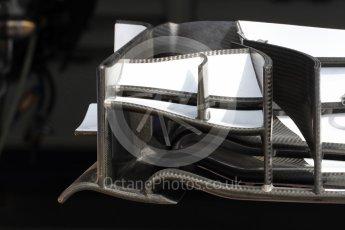 World © Octane Photographic Ltd. Sauber F1 Team C35. Thursday 30th June 2016, F1 Austrian GP Pit Lane, Red Bull Ring, Spielberg, Austria. Digital Ref : 1594LB1D0181