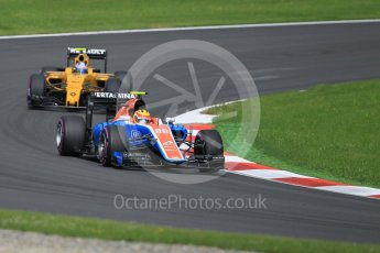 World © Octane Photographic Ltd. Renault Sport F1 Team RS16 – Jolyon Palmer. Friday 1st July 2016, F1 Austrian GP Practice 1, Red Bull Ring, Spielberg, Austria. Digital Ref : 1598CB1D1910