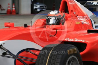 World © Octane Photographic Ltd. Arden International – GP3/16 – Jack Aitken. Friday 1st July 2016, GP3 Practice, Red Bull Ring, Spielberg, Austria. Digital Ref : 1603LB1D5745