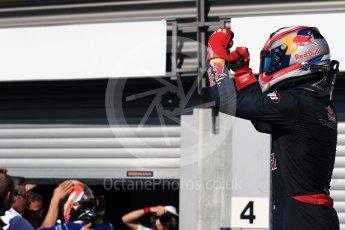World © Octane Photographic Ltd. Prema Racing - GP2/11 – Pierre Gasly. Saturday 27th August 2016, GP2 Race 1, Spa-Francorchamps, Belgium. Digital Ref : 1682LB1D0637