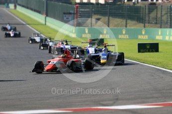 World © Octane Photographic Ltd. Arden International – GP3/16 – Jake Dennis. Sunday 28th August 2016, GP3 Race 2, Spa-Francorchamps, Belgium. Digital Ref : 1689LB1D1239