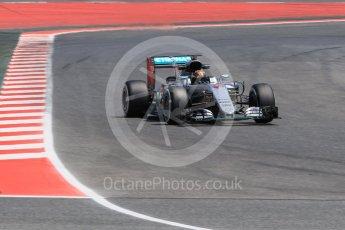 World © Octane Photographic Ltd. Mercedes AMG Petronas W07 Hybrid – Pascal Wehrlein. Wednesday 18th May 2016, F1 Spanish In-season testing, Circuit de Barcelona Catalunya, Spain. Digital Ref : 1556CB1D4324