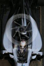 World © Octane Photographic Ltd. Mercedes AMG Petronas W07 Hybrid – Lewis Hamilton. Tuesday 1st March 2016, F1 Winter testing, Circuit de Barcelona Catalunya, Spain, Day 5. Digital Ref : 1508LB1D5072