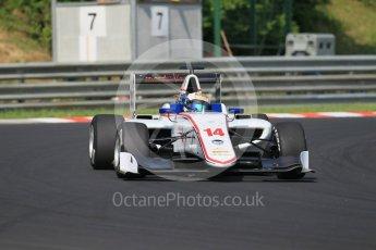 World © Octane Photographic Ltd. Koiranen GP - GP3/16 – Matt Parry. Saturday 23rd July 2016, GP3 Qualifying, Hungaroring, Hungary. Digital Ref :1646CB1D7459