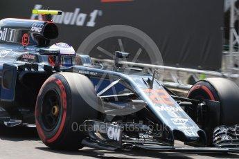 World © Octane Photographic Ltd. McLaren Honda MP4-31 – Jenson Button. Saturday 23rd July 2016, F1 Hungarian GP Practice 3, Hungaroring, Hungary. Digital Ref : 1647LB1D3633