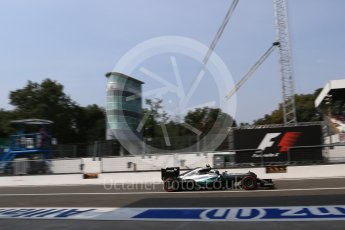 World © Octane Photographic Ltd. Mercedes AMG Petronas W07 Hybrid – Nico Rosberg. Saturday 3rd September 2016, F1 Italian GP Practice 3, Monza, Italy. Digital Ref : 1704LB2D6449