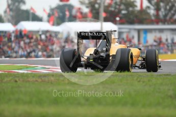 World © Octane Photographic Ltd. Renault Sport F1 Team RS16 - Kevin Magnussen. Saturday 8th October 2016, F1 Japanese GP - Qualifying, Suzuka Circuit, Suzuka, Japan. Digital Ref : 1733LB1D6492