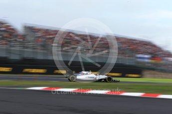World © Octane Photographic Ltd. Williams Martini Racing, Williams Mercedes FW38 – Valtteri Bottas. Saturday 8th October 2016, F1 Japanese GP - Qualifying, Suzuka Circuit, Suzuka, Japan. Digital Ref : 1733LB2D4133