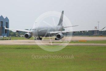 World © Octane Photographic Ltd. 7th June 2016. RAF Brize Norton. Digital Ref :1579CB5D8768