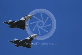 World © Octane Photographic Ltd. May 9th 2016 RAF Coningsby. Eurofighter Typhoon. Digital Ref :