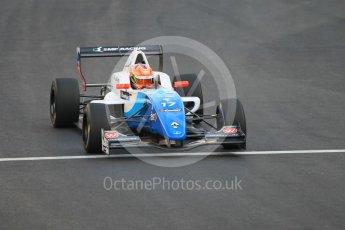 World © Octane Photographic Ltd. Friday 27th May 2015. Formula Renault 2.0 Practice, JD Motorsport - Aleksey Korneev – Monaco, Monte-Carlo. Digital Ref :1565CB1D7522