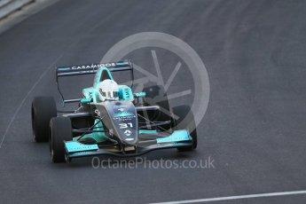 World © Octane Photographic Ltd. Friday 27th May 2015. Formula Renault 2.0 Practice, Cram Motorsport – Henrique Chaves – Monaco, Monte-Carlo. Digital Ref :1565CB1D7532