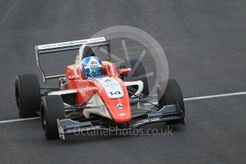 World © Octane Photographic Ltd. Friday 27th May 2015. Formula Renault 2.0 Practice, R-ace GP – Will Palmer – Monaco, Monte-Carlo. Digital Ref :1565CB1D7545