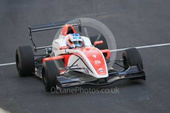 World © Octane Photographic Ltd. Friday 27th May 2015. Formula Renault 2.0 Practice, Fortec Motorsports – Vasily Romanov – Monaco, Monte-Carlo. Digital Ref :1565CB1D7549