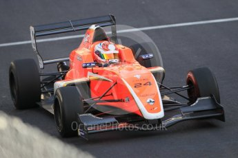 World © Octane Photographic Ltd. Friday 27th May 2015. Formula Renault 2.0 Practice, AVF by Adrian Valles – Petru Florescu– Monaco, Monte-Carlo. Digital Ref :1565CB1D7566