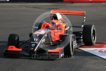 World © Octane Photographic Ltd. Friday 27th May 2015. Formula Renault 2.0 Practice, Tech 1 Racing – Sacha Fenestraz – Monaco, Monte-Carlo. Digital Ref :1565CB1D7572
