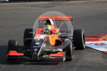 World © Octane Photographic Ltd. Friday 27th May 2015. Formula Renault 2.0 Practice, Tech 1 Racing – Dorian Boccolacci – Monaco, Monte-Carlo. Digital Ref :1565CB1D7640
