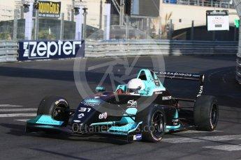 World © Octane Photographic Ltd. Friday 27th May 2015. Formula Renault 2.0 Practice, Cram Motorsport – Henrique Chaves – Monaco, Monte-Carlo. Digital Ref :1565CB7D1122