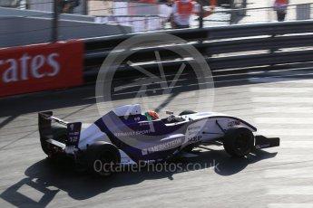 World © Octane Photographic Ltd. Friday 27th May 2015. Formula Renault 2.0 Practice, Tech 1 Racing – Gabriel Aubry – Monaco, Monte-Carlo. Digital Ref :1565CB7D1213