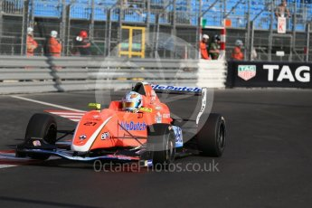 World © Octane Photographic Ltd. Friday 27th May 2015. Formula Renault 2.0 Practice, AVF by Adrian Valles – Henrique Chaves – Monaco, Monte-Carlo. Digital Ref :1565LB1D8434