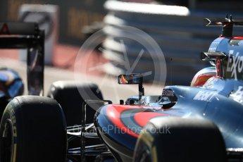World © Octane Photographic Ltd. McLaren Honda MP4-31 – Fernando Alonso. Saturday 22nd October 2016, F1 USA Grand Prix Practice 3, Austin, Texas – Circuit of the Americas (COTA). Digital Ref :1745LB1D2130