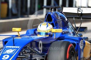 World © Octane Photographic Ltd. Sauber F1 Team C35 – Marcus Ericsson. Saturday 22nd October 2016, F1 USA Grand Prix Practice 3, Austin, Texas – Circuit of the Americas (COTA). Digital Ref :1745LB1D2260