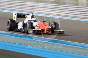 World © Octane Photographic Ltd. FIA Formula 2 (F2) - Qualifying. Jordan King – MP Motorsport. Abu Dhabi Grand Prix, Yas Marina Circuit. 24th November 2017. Digital Ref: