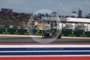 World © Octane Photographic Ltd. Formula 4 – F4 United States Championship - American Grand Prix – Race 1. Circuit of the Americas (COTA), Austin, Texas, USA. Saturday 21st October 2017. Digital Ref:1982LB1D7330