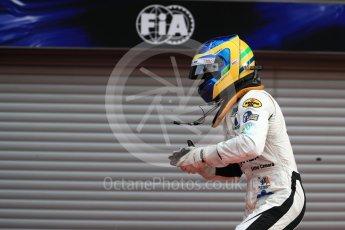 World © Octane Photographic Ltd. FIA Formula 2 (F2) - Race 2. Sergio Sette Camara – MP Motorsport. Belgian Grand Prix, Spa Francorchamps, Belgium. Sunday August 27th 2017. Digital Ref:1926LB1D7818