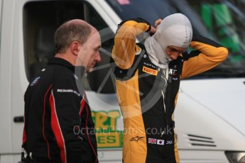 World © Octane Photographic Ltd. GP3 - Practice session. Jack Aitken - ART Grand Prix. Belgian Grand Pix - Spa Francorchamps, Belgium. Friday 25th August 2017. Digital Ref: 1920LB1D4626
