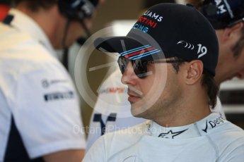 World © Octane Photographic Ltd. Formula 1 - Canadian Grand Prix - Saturday - Practice 3. Felipe Massa - Williams Martini Racing FW40. Circuit Gilles Villeneuve, Montreal, Canada. Saturday 10th June 2017. Digital Ref: 1853LB1D5308