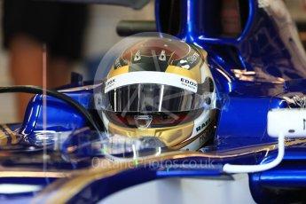 World © Octane Photographic Ltd. Formula 1 - Canadian Grand Prix - Saturday - Practice 3. Marcus Ericsson – Sauber F1 Team C36. Circuit Gilles Villeneuve, Montreal, Canada. Saturday 10th June 2017. Digital Ref: 1853LB1D5496