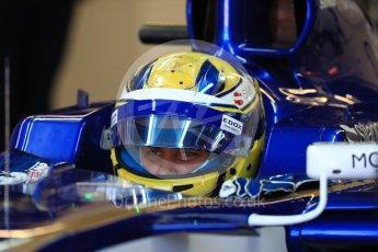 World © Octane Photographic Ltd. Formula 1 - Canadian Grand Prix - Saturday - Practice 3. Marcus Ericsson – Sauber F1 Team C36. Circuit Gilles Villeneuve, Montreal, Canada. Saturday 10th June 2017. Digital Ref: 1853LB1D5503