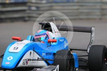 World © Octane Photographic Ltd. Formula 1 - Monaco Formula Renault Eurocup Practice. Max Defourny – R-ace GP. Monaco, Monte Carlo. Thursday 25th May 2017. Digital Ref: