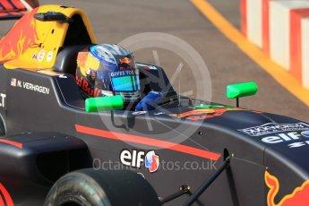 World © Octane Photographic Ltd. Formula 1 - Monaco Formula Renault Eurocup Qualifying. Neil Verhagen – MP Motorsport. Monaco, Monte Carlo. Friday 26th May 2017. Digital Ref: