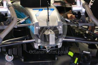 World © Octane Photographic Ltd. Formula 1 - Spanish Grand Prix Practice 1. Valtteri Bottas - Mercedes AMG Petronas F1 W08 EQ Energy+. Circuit de Barcelona - Catalunya, Spain. Friday 12th May 2017. Digital Ref: 1810CB7D4275