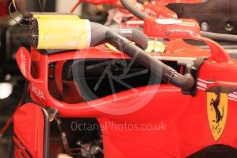 World © Octane Photographic Ltd. Formula 1 - Spanish Grand Prix Practice 1. Scuderia Ferrari SF70H. Circuit de Barcelona - Catalunya, Spain. Friday 12th May 2017. Digital Ref: 1810CB7D4321