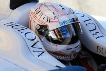 World © Octane Photographic Ltd. FIA Formula 2 (F2) - Practice. Jordan King – MP Motorsport. Circuit de Barcelona - Catalunya, Spain. Friday 12th May 2017. Digital Ref:1811CB7D4534